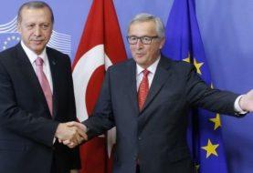 EU wastes Turkey's time, says Erdogan
