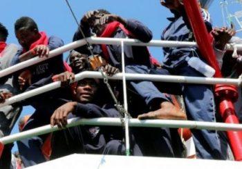 EU blamed for 'soaring' death toll among refugees