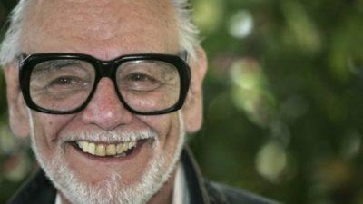 Living Dead director George Romero dies