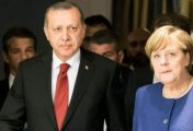 Germany warns citizens of Turkey risks amid arrests