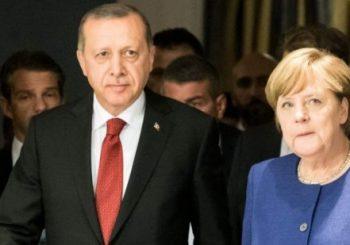 Germany warns citizens of Turkey risks amid arrests