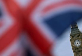 IMF downgrades UK and US growth forecasts