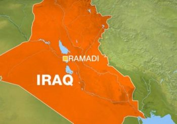 Suicide bomb blast kills Iraqis at camp for displaced