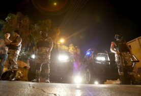 Israel and Jordan in diplomatic standoff after embassy deaths