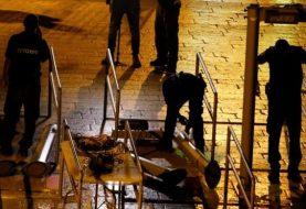 Israel removes Haram al-Sharif metal detectors