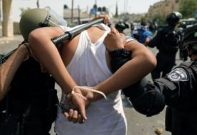 Clashes erupt around East Jerusalem