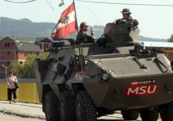 Italy-Austria tension over border troops at Brenner Pass