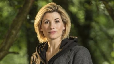 Doctor Who's 13th Time Lord to be a woman