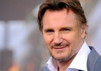 Liam Neeson in support of same sex marriage in Northern Ireland