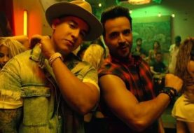 Despacito breaks global streaming record