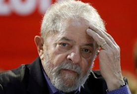 Brazil's Lula convicted of corruption