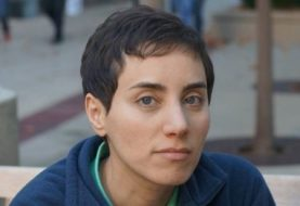Maryam Mirzakhani maths genius dies