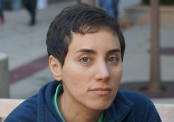 Maryam Mirzakhani maths genius dies