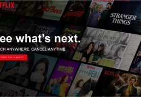 Netflix says subscribers hit 104 milion