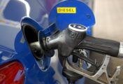 New diesel and petrol vehicles to be banned from 2040 in UK