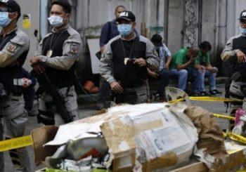 Philippine Police kill Ozamiz city mayor and wife in drug raid
