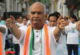 Ram Nath Kovind elected 14th president of India
