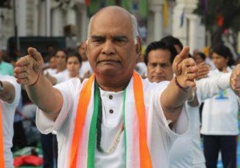 Ram Nath Kovind elected 14th president of India