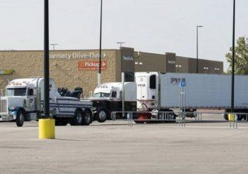 San Antonio's truck death toll rises to nine
