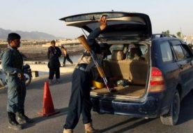Seven Afghan hostages killed