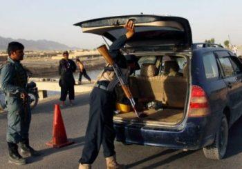 Seven Afghan hostages killed