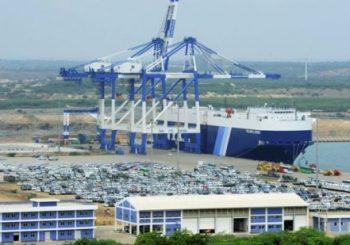 Sri Lanka signs deal on Hambantota port with China
