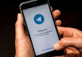 Telegram blocks 'terror' content after Indonesia threat
