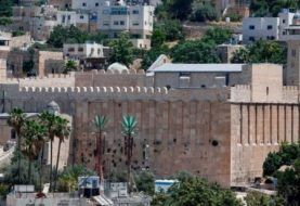 Unesco declares Hebron's Old City Palestinian World Heritage site