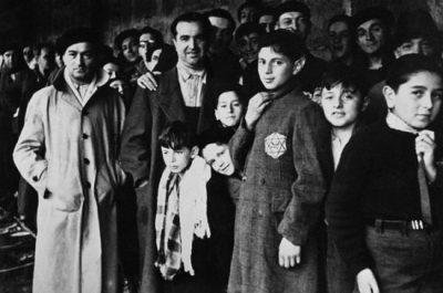Netanyahu in Paris to commemorate Vel d'Hiv deportation of Jews