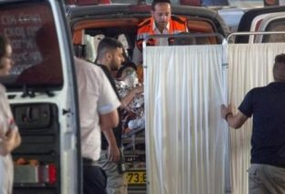 Three Israelis stabbed to death in West Bank attack