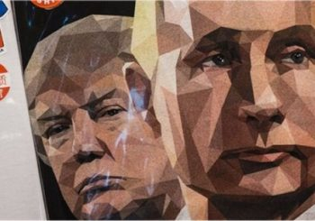 Trump and Putin to meet face to face for first time