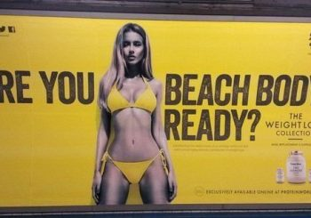 UK advertising standards to get tough on gender stereotypes