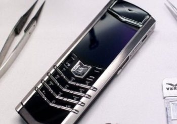 Luxury phone-maker Vertu collapses