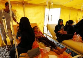 ICRC: Yemen cholera cases pass 300,000 as outbreak spirals
