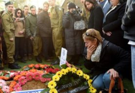 Poll: 70% of Jewish Israelis support death penalty for terrorists