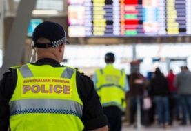 Australia terror probe: Plane suspects 'made two plots'