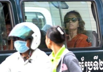 Australian nurse jailed for illegal Cambodian surrogacy