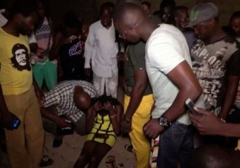 Burkina Faso terror attack kills 20