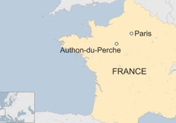 Double death baffles French police