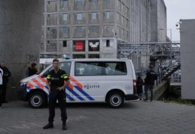 Dutch arrest after Rotterdam gig cancelled amid terror threat