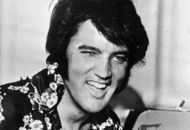 Elvis still earning a fortune 40 years after his death