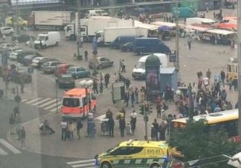 Finland stabbings: Man shot and held after Turku attacks