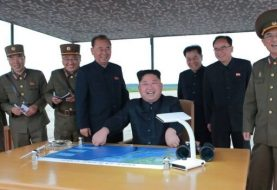 North Korea threatens further Pacific action