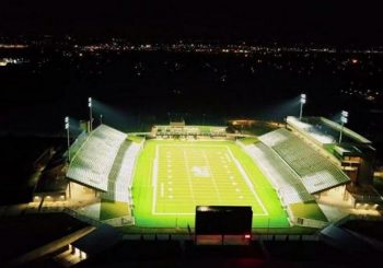 Texas town opens most expensive high school football stadium in the country