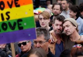 Same-sex marriage: 'Profound shift' in Australian views