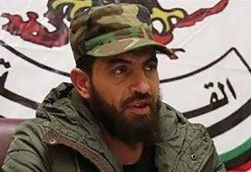 Libya: Khalifa Haftar ally Mahmoud al-Werfalli arrested
