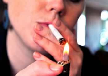Maine becomes 4th state to raise tobacco smoking age to 21