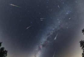 How to watch this weekend's Perseid meteor shower