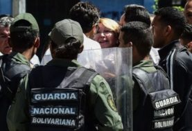New Venezuela assembly sacks government critic Luisa Ortega