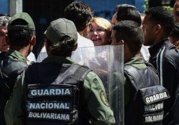 New Venezuela assembly sacks government critic Luisa Ortega